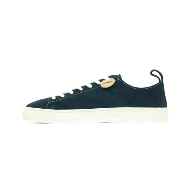Bull Terrier Low Navy