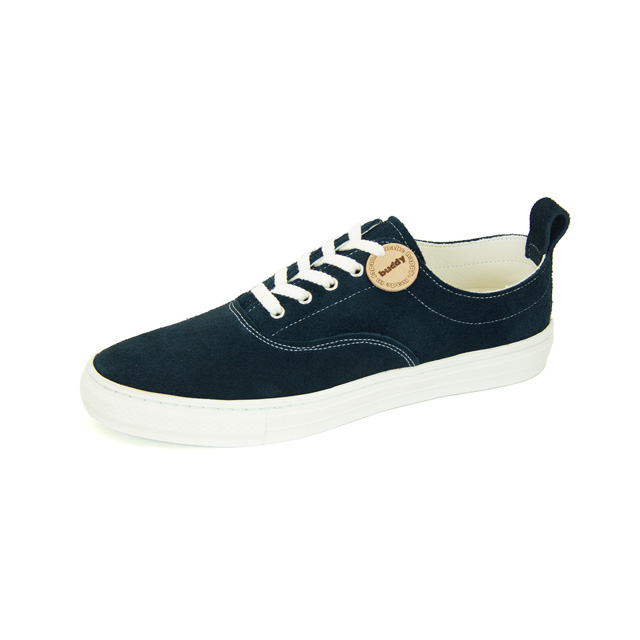 Dachshund Low Navy