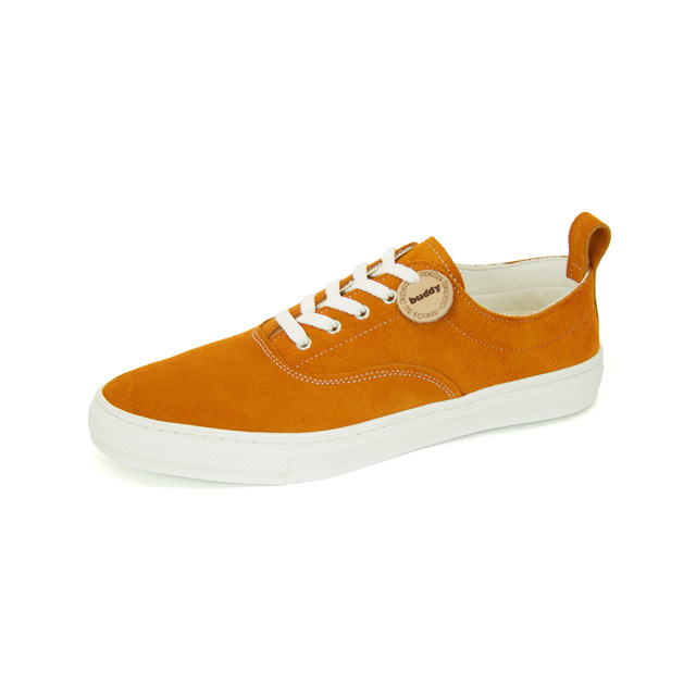 Dachshund Low Orange