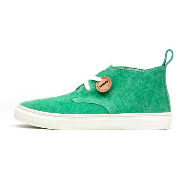 Corgi Mid Green