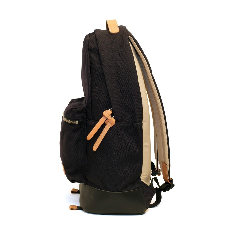 Fang Backpack Black