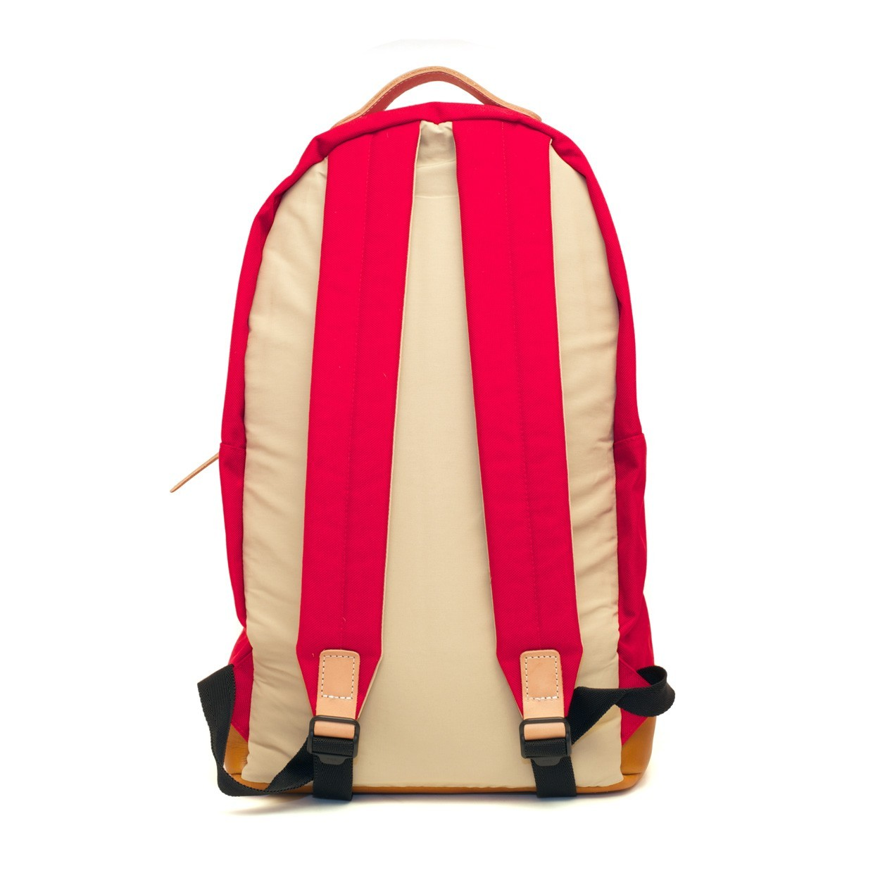 Fang Backpack Red