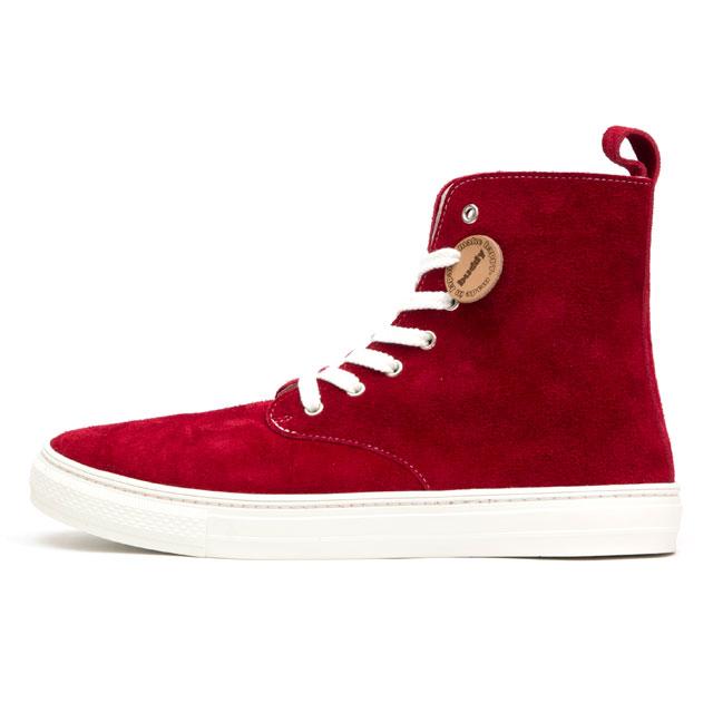 Corgi Hi Red
