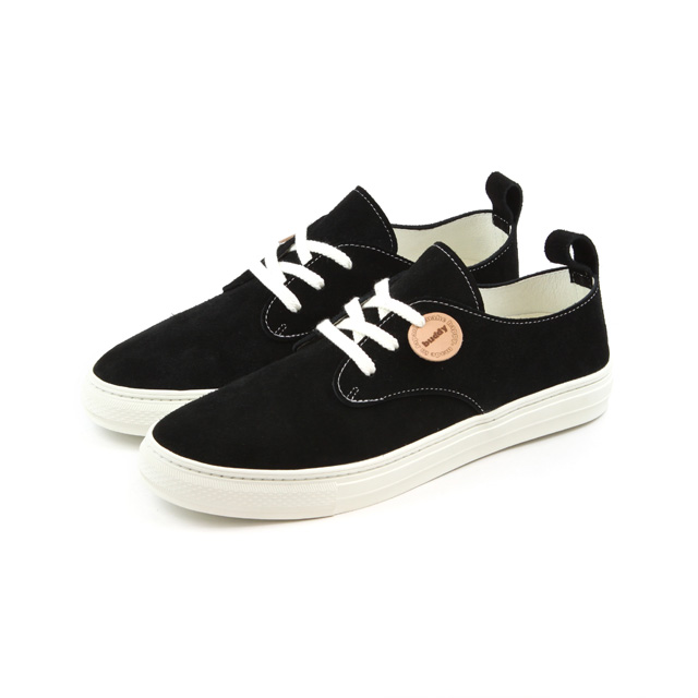 Corgi Low Black