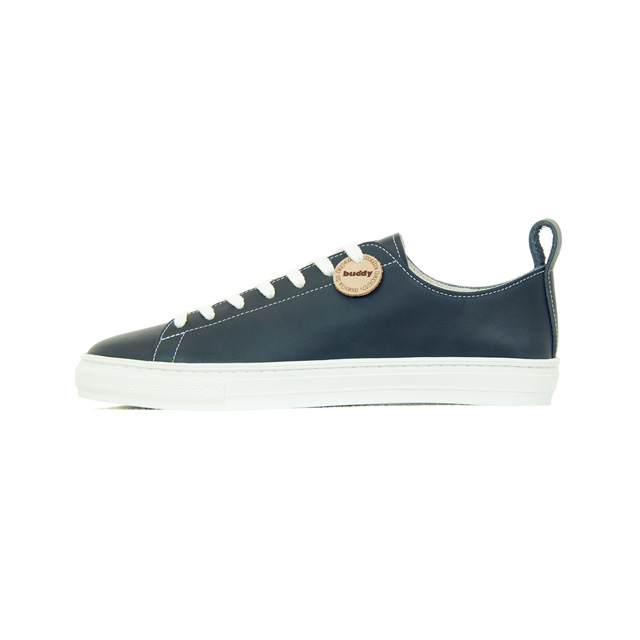 Bull Terrier Low Smooth Navy
