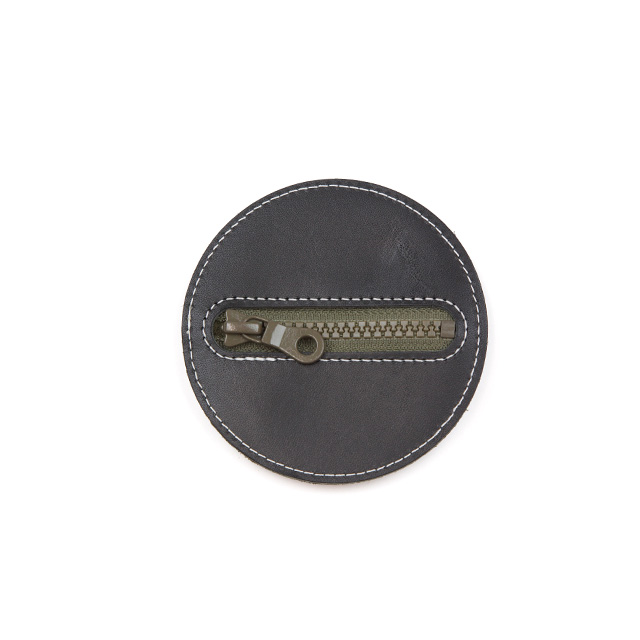 Flying Disc 10cm Black Olive