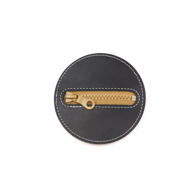 Flying Disc 10cm Black Camel