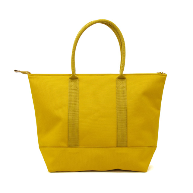 Play Tote Mustard