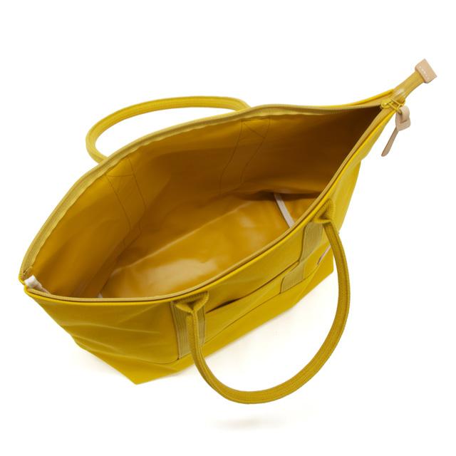 Play Tote Mustard
