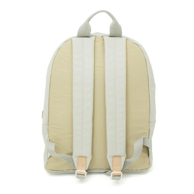 Ear Tote Backpack Gray