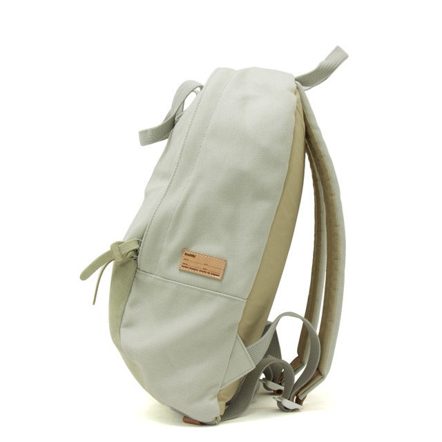 Ear Tote Backpack Gray