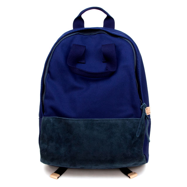 Ear Tote Backpack Navy