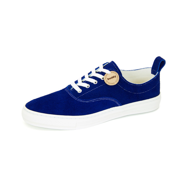 Dachshund Low D.blue