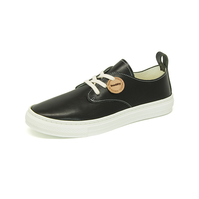 Corgi Low BFF Black