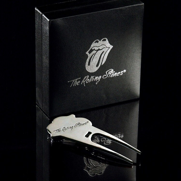 (The Rolling Stones GOLF) Depot tool (Tongue shape)