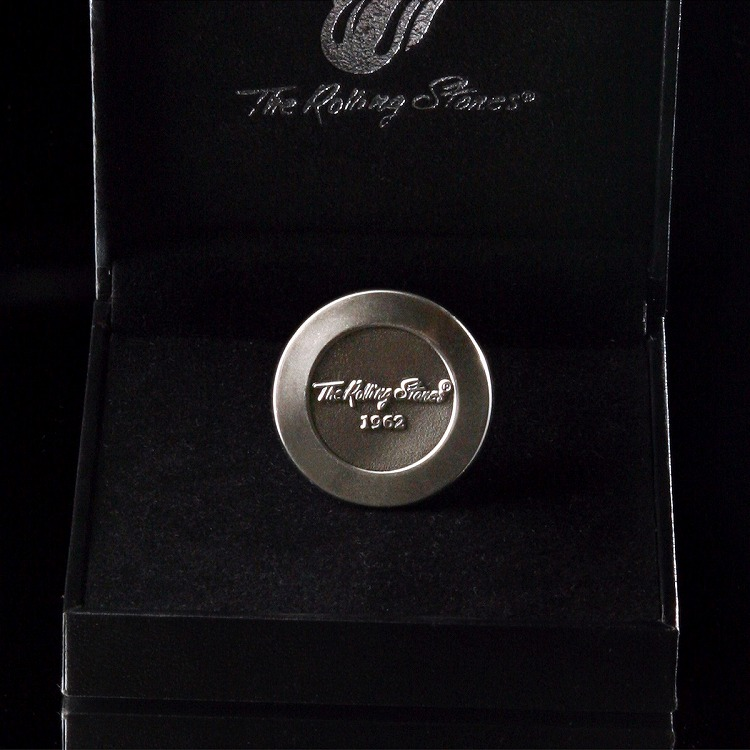 (The Rolling Stones GOLF) Milld Dome marker