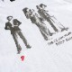 THE ROLLING STONES Tシャツ STICKY FINGERS PHOTO