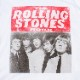 THE ROLLING STONES Tシャツ ROLLING STONES BOOK