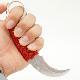 金属製カランビットトレーニングナイフ Kerambit ナイフトレーナー(小)