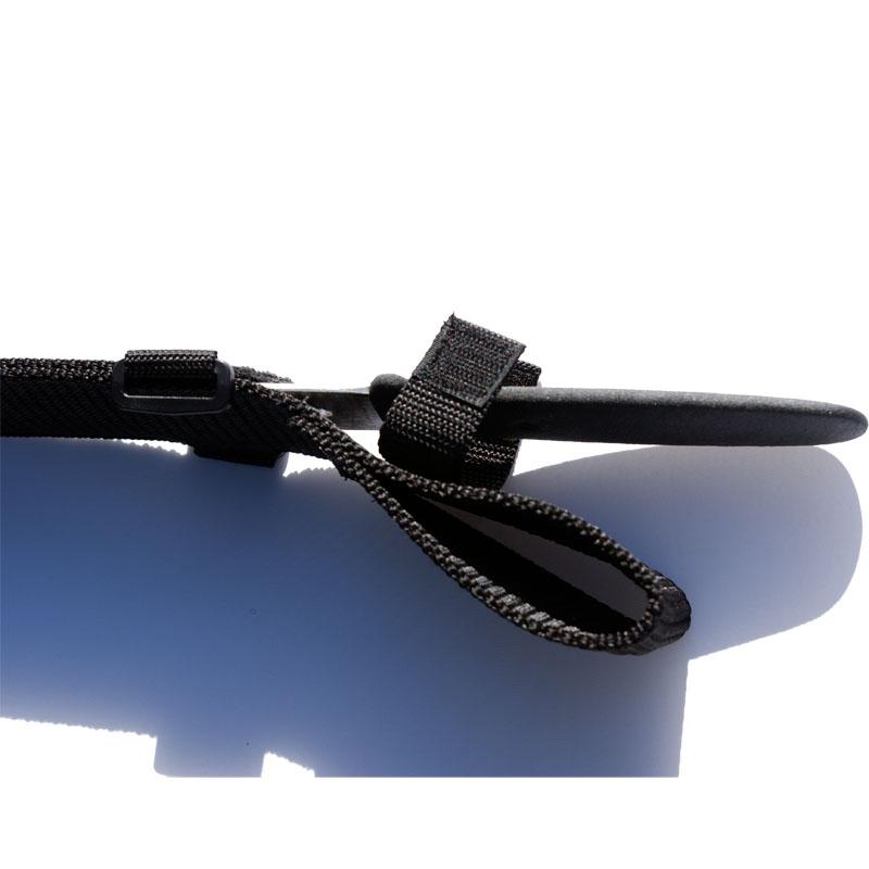 汎用ナイロン製 トレーニングナイフシース(鞘) TYPE.B