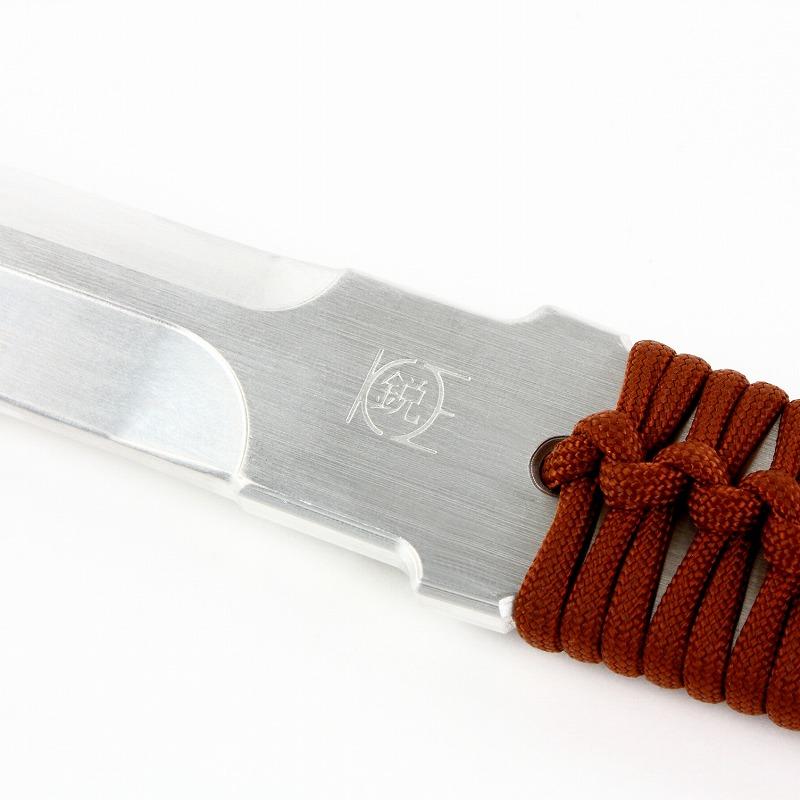 トレーニング用アルミ製模擬短刀・小刀/Tanto Trainer