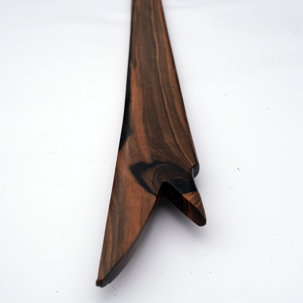 カマゴン製 カンピラン カリ/エスクリマ kamagong kampilan sword 両手剣 【@HT】
