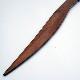限定 木製 ハードウッド ピヌティ・ソード  カリ/エスクリマ wooden pinuti Sword