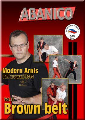 DVD モダンアーニス ドイツ教則プログラム2014