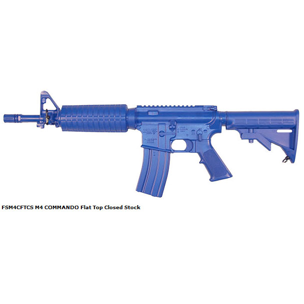 【送料無料】 BlueGuns ブルーガン社 COLT AR15/M4シリーズ 訓練用トレーニングガン1 【@HT】