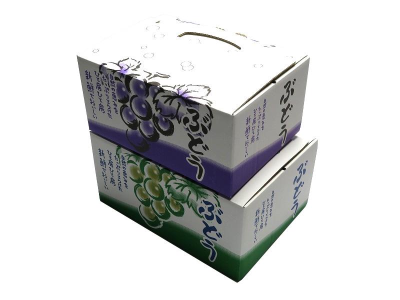 手さげ箱OT-1.5 大深箱 約1.5kg~1.8kg用(50枚入)