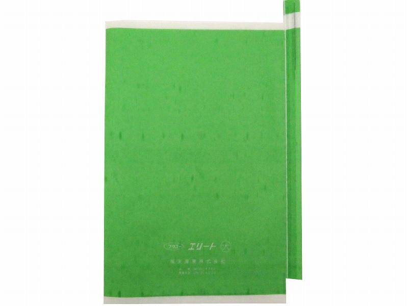 緑ぶどう 専用袋 大袋 新グリーン 100枚入 (エリート大 新グリーン) 205×295 (約500gぶどう用)
