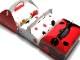 イチゴ 手提ケース(2ハ゜ックキャリー)フクユー 200枚/箱
