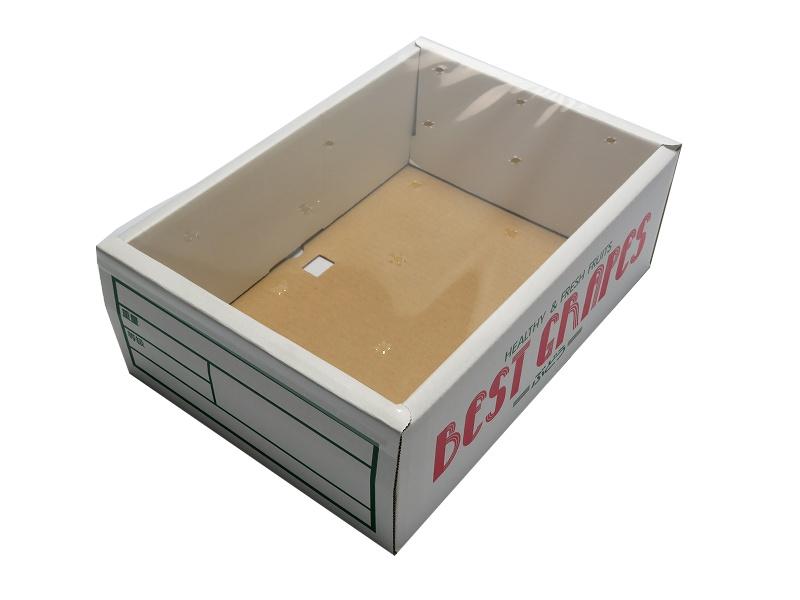 OPフィルム 透明 215×350(50枚) 化粧箱用 50枚/袋