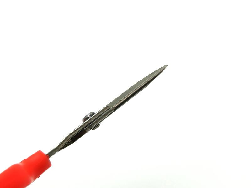 摘粒ハサミ B-500ST(近正)