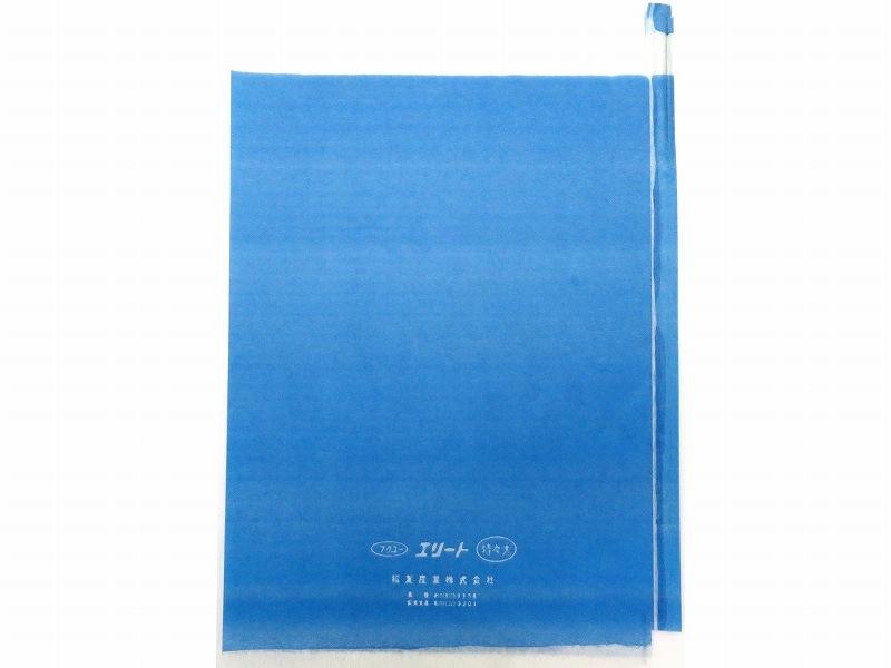 ぶどう袋 超特大 (エリート特特大 青) 250×350 (約1kgぶどう用)100枚入