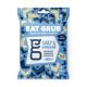 【賞味期限:2021.5.6まで!賞味期限間近の為50%OFF】Eat Grub クランキー ロースト クリケット ソルト&ビネガー 15g 1ケース12袋入