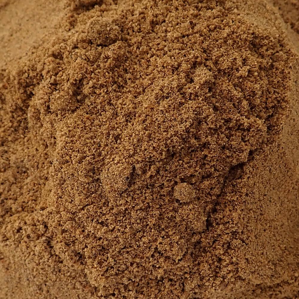 業務用サイズ 低脂質Silkworm Pupae Powder 1kg  (低脂質カイコさなぎパウダー1kg)200メッシュ