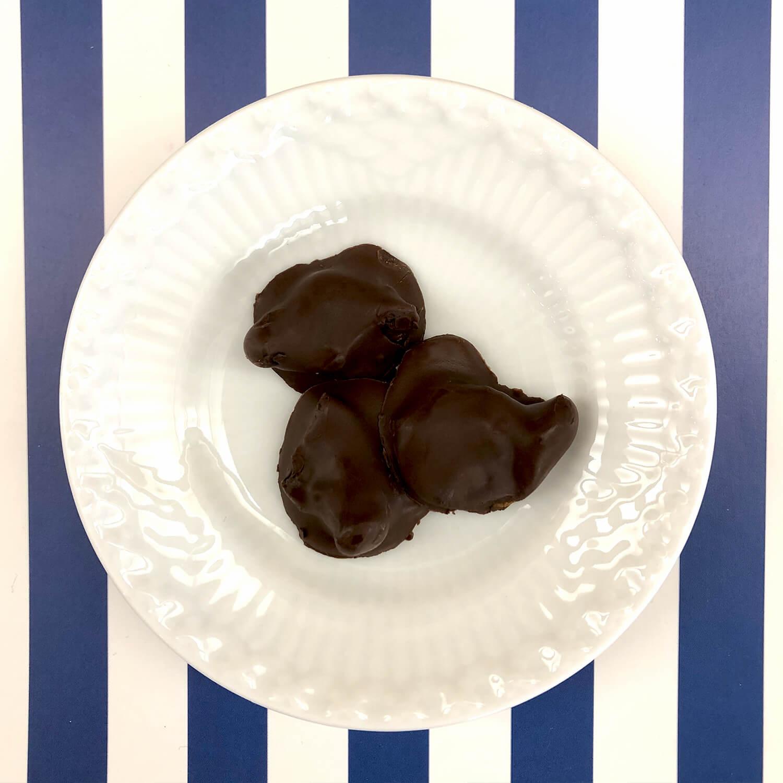 Chocolate coated Sagoworms(チョコレートサゴワーム)