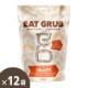 Eat Grub クッキングシリーズBIG クリケット(コオロギ) 45g x 12袋