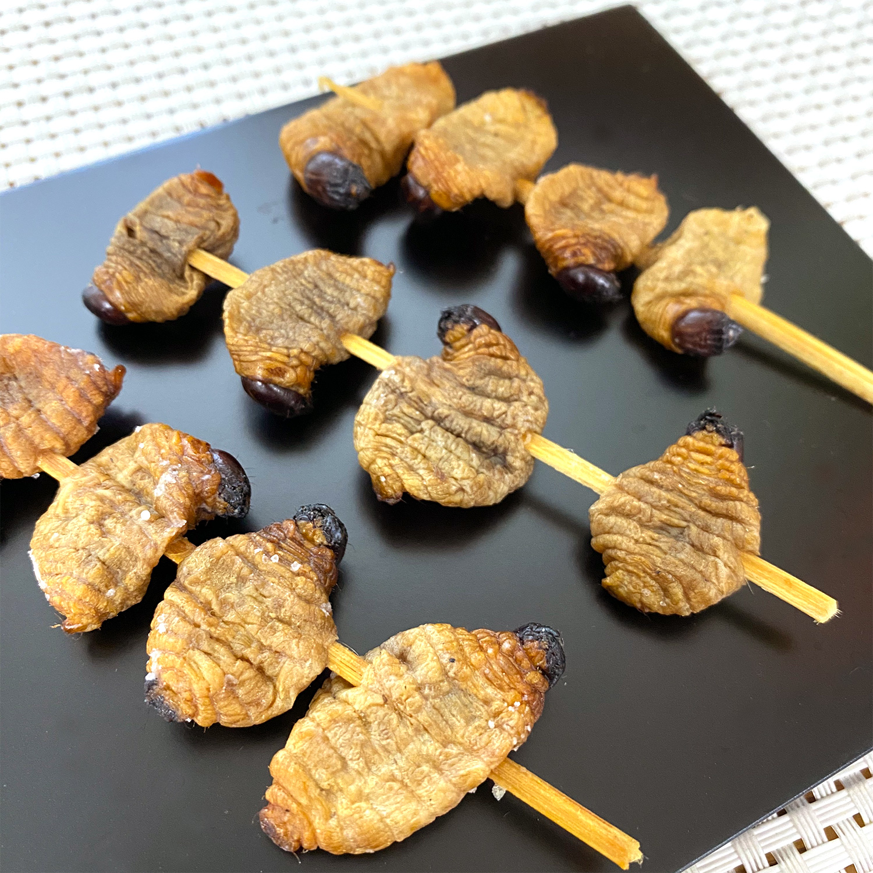 Sago Kebabs 15g(サゴケバブ15g)x 10袋