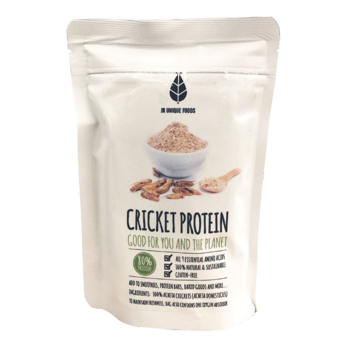 Cricket Powder100g(ヨーロッパイエコオロギパウダー100g)  x 10袋