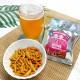 【世界一周】未来コオロギ柿の種 タイ トムヤムクン味