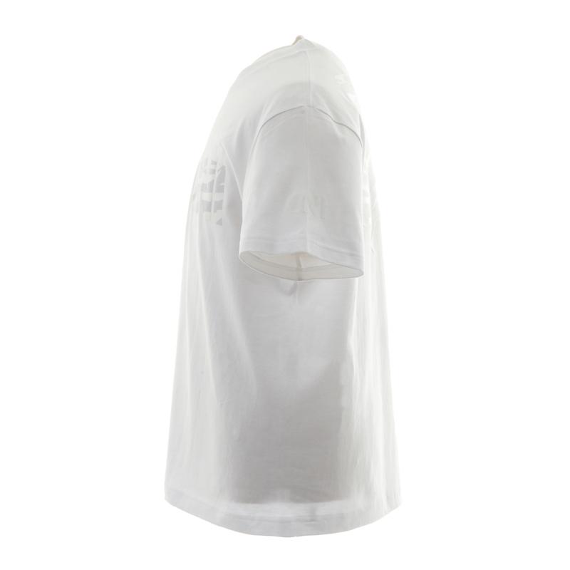 ONI ALL グリップ Tシャツ 白 ホワイト 背中超強力滑り止め 送料無料