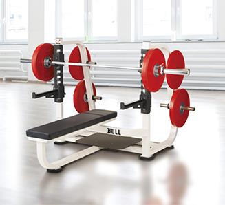 BULL-オリンピックスパインベンチEX