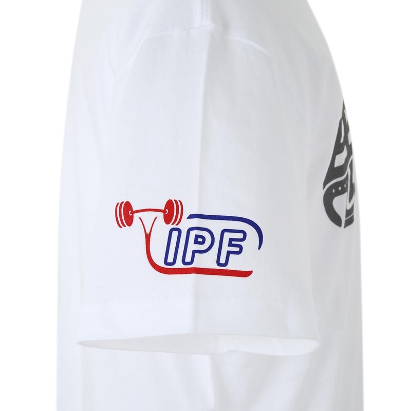 ONI Tシャツ IPFロゴ 白 White 送料無料