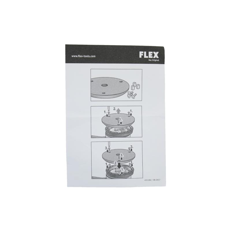 FLEX PROTON XFE 7-15 (プロトンダブル)