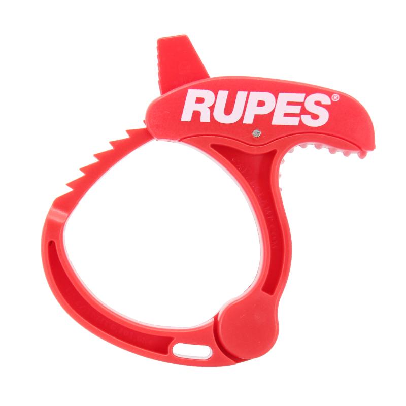 RUPES ケーブルクランプ