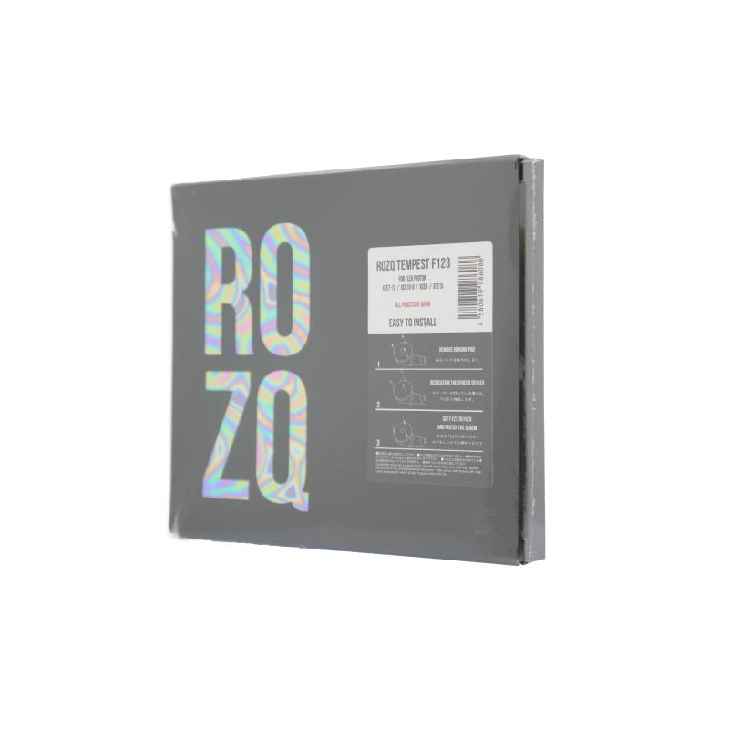 ROZQ (ロジック テンペスト)Tempest F123