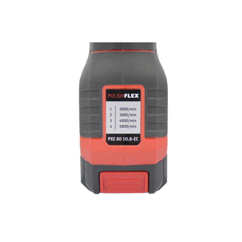 FLEX PXE80 (プロトンコードレススマート)