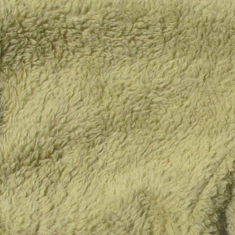 着る毛布フード付つなぎ(オリーブ)【メール便不可】